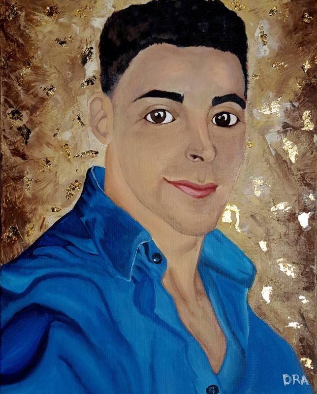 Alejandro Barrios Martinez