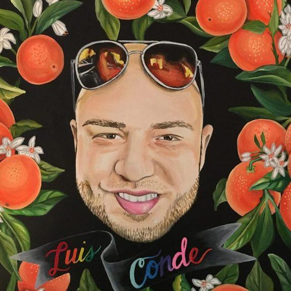 Luis Daniel Conde