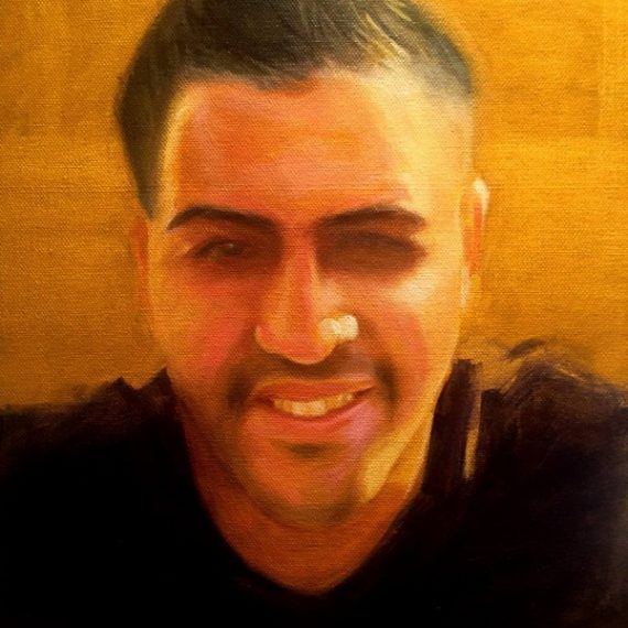 Oscar Aracena-Montero