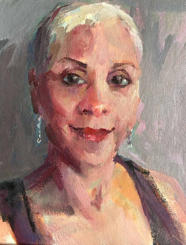 Brenda McCool